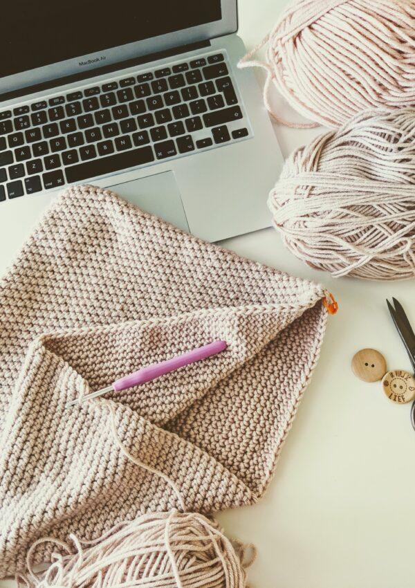 part 1: when did I start crochet