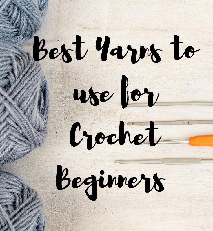 Best Yarn Tips for Crochet Beginners
