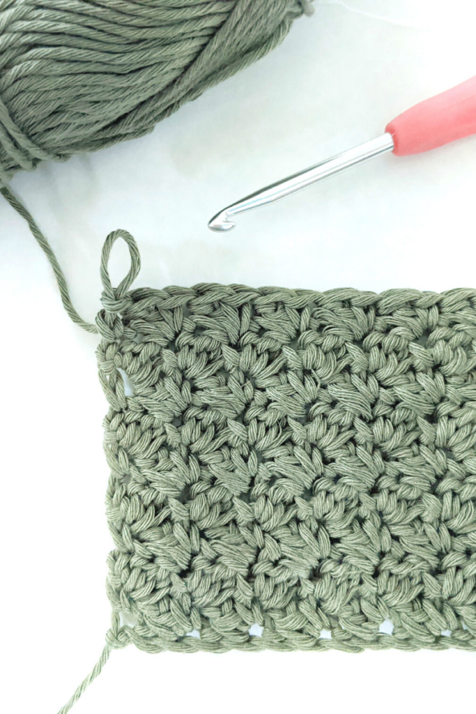 learn how to crochet the suzette stitch