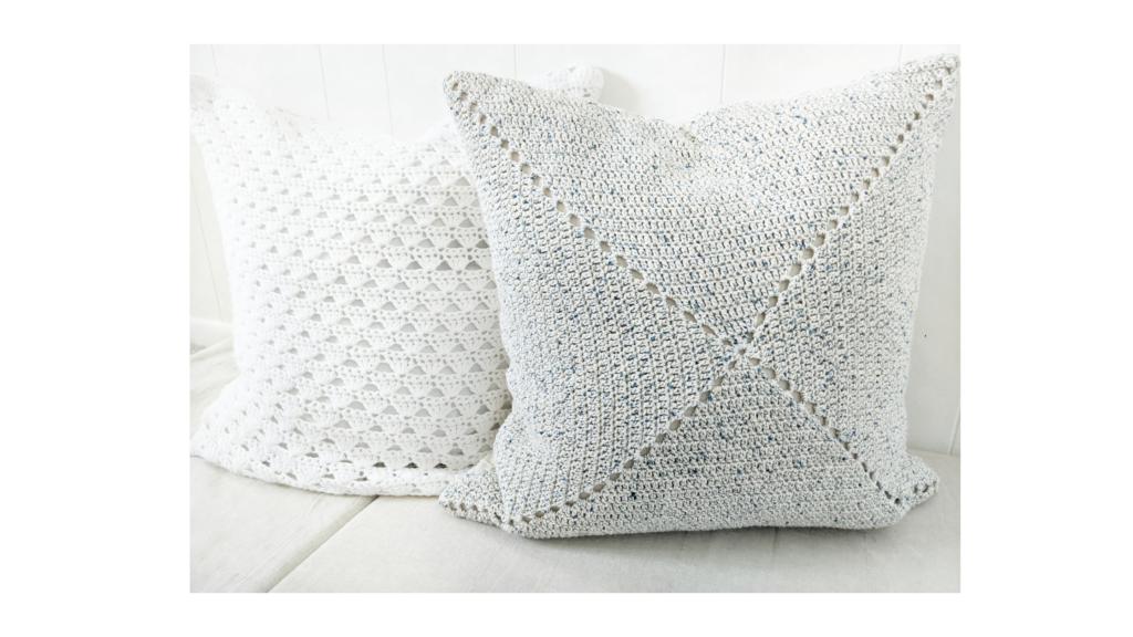 crochet home decor patterns