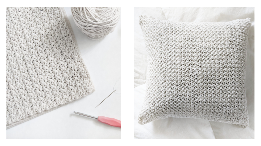how to crochet the suzette stitch