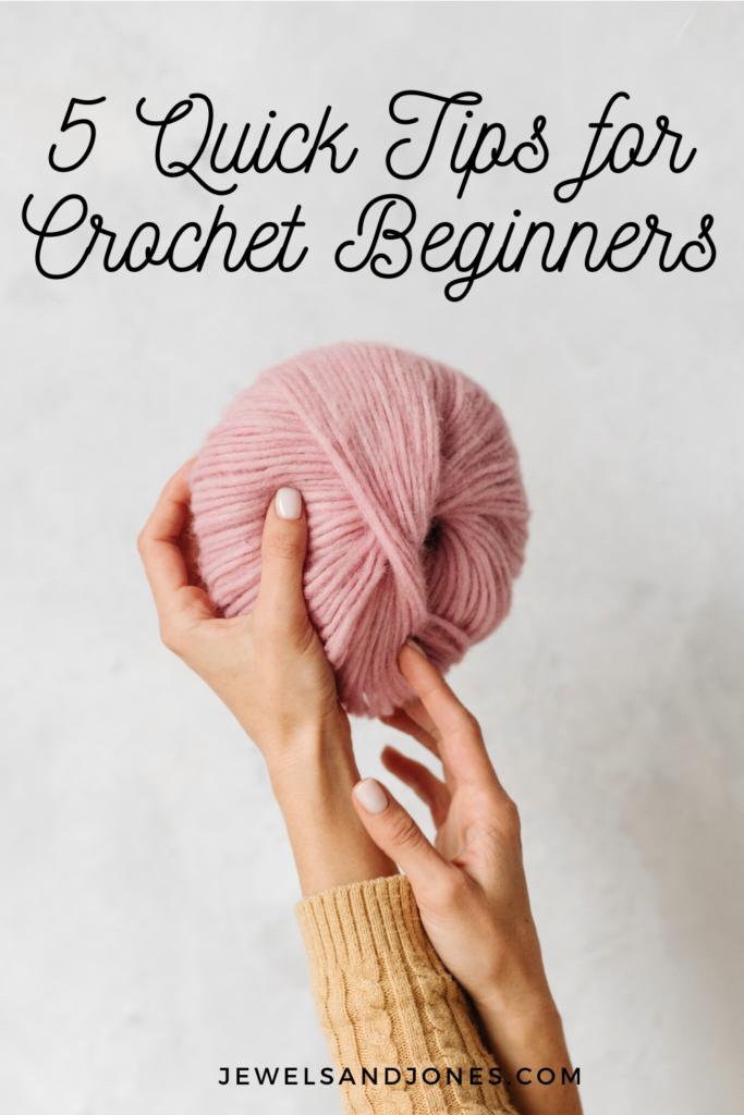 5 cosas que desearía saber cuando empecé a tejer