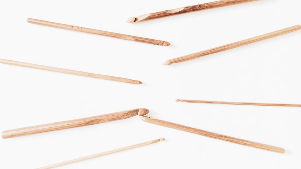 consejos sobre los mejores ganchillo para principiantes